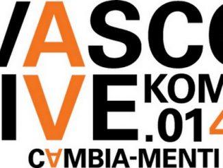 Tour Vasco Rossi 2014: LiveKom '014