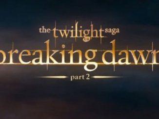 The Twilight Saga: Breaking Dawn Parte 2