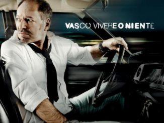 Album Vasco Rossi Vivero o Niente