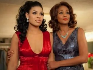 "Whitney Houston con Jordin Sparks per ""Celebrate"""