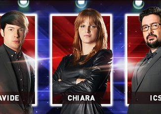 Finalissima X Factor 6: Chiara