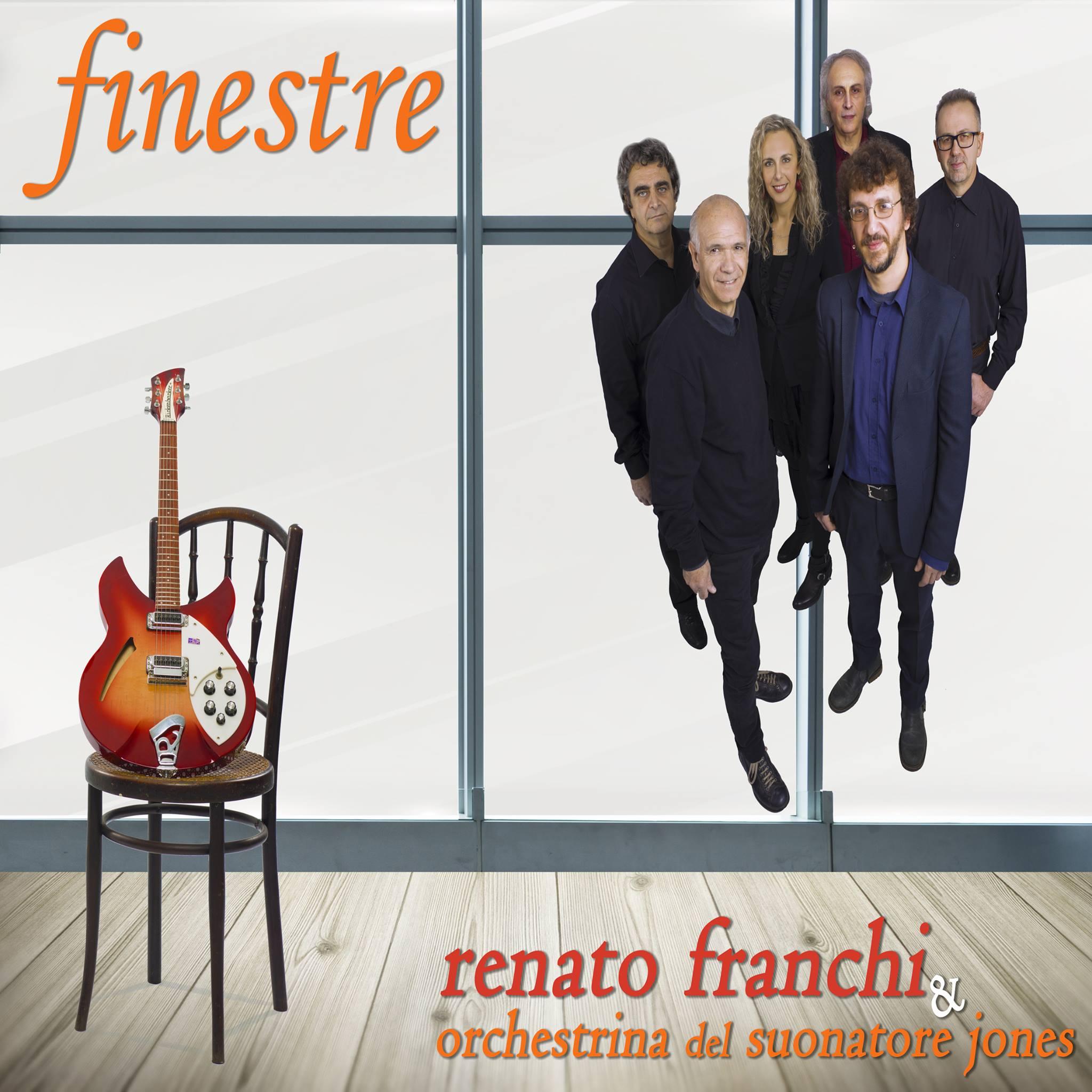 ALBUM FINESTRE