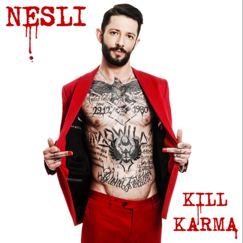 ALBUM KILL KARMA