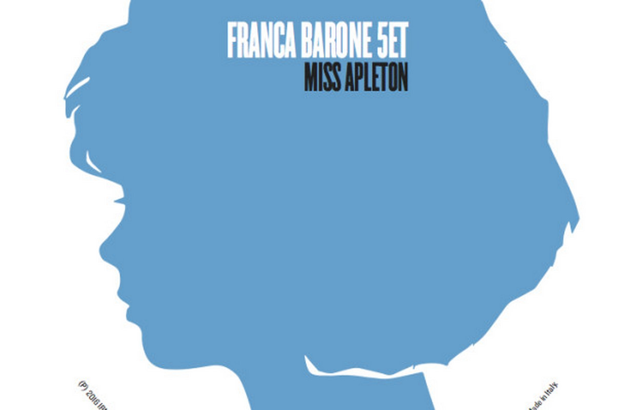 ALBUM MISS APLETON