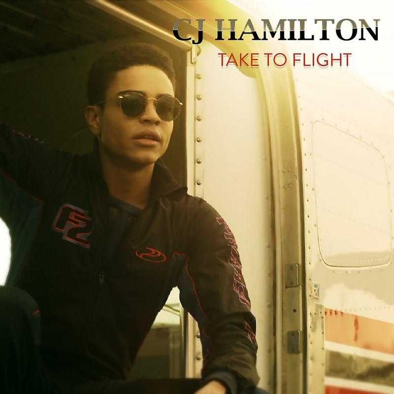 CJ Hamilton