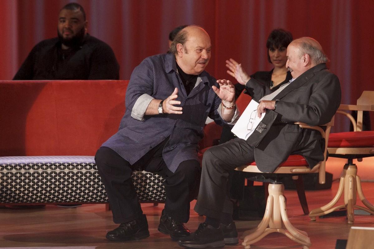 """Maurizio Costanzo Show: ultimo appuntamento del terzo ciclo"""""""