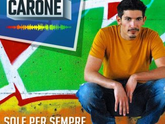 PIERDAVIDE CARONE Sole Per Sempre