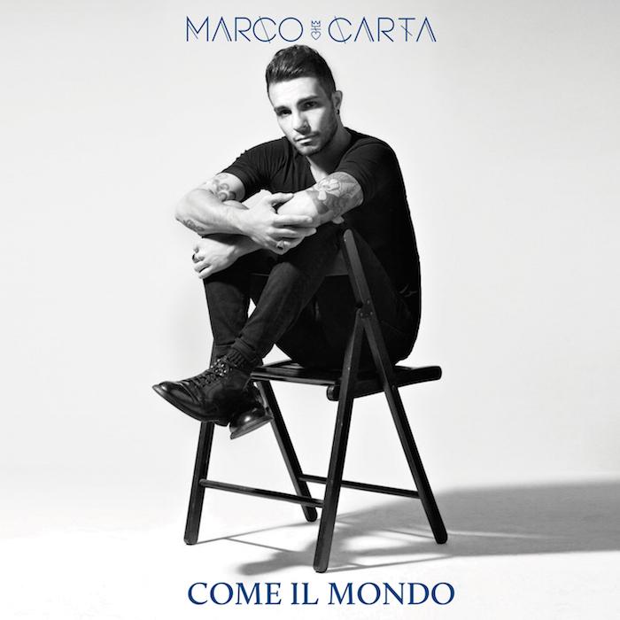 Marco Carta-Album
