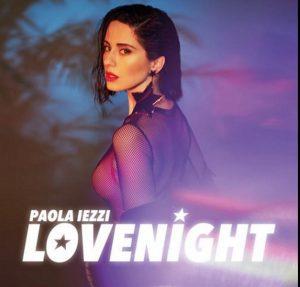 Lovenight Paola Iezzi