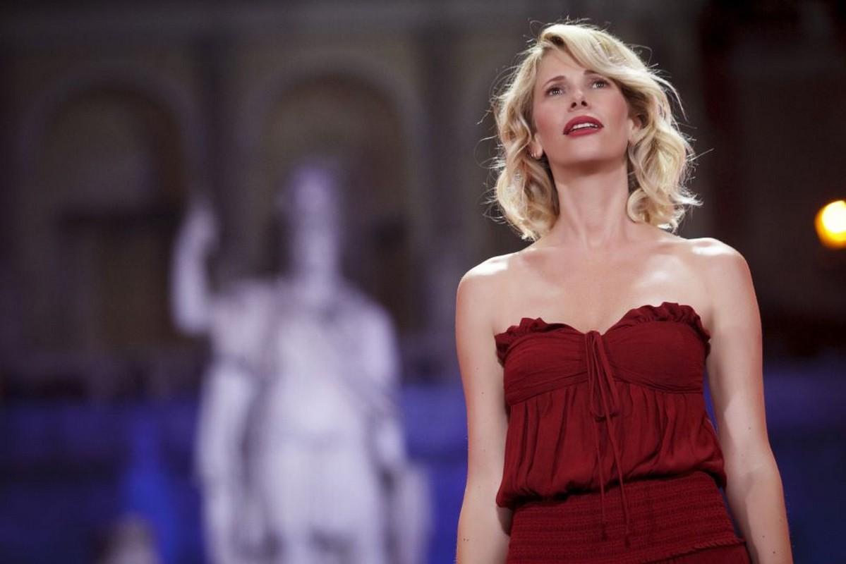 Elodie Di Patrizi e Fabrizio Moro: pronto il colpo di scena