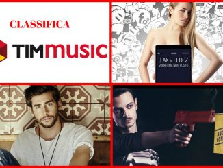 CLASSIFICA TIM MUSIC