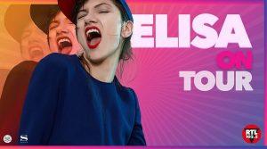 ELISA ON TOUR