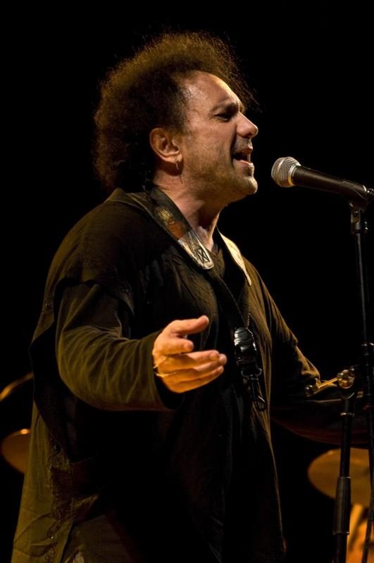 Enzo Avitabile - Black Tarantella