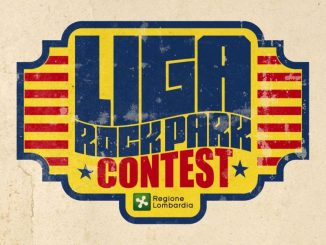 LigaRockParkContest
