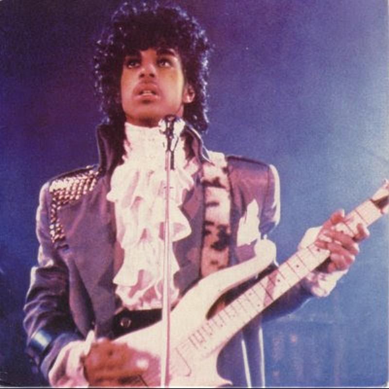 Prince- Asta