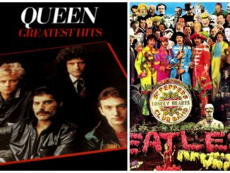 QUEEN-BEATLES