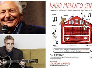 RADIO MERCATO GENERALE