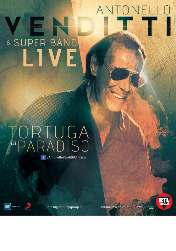 Tortuga in Paradiso Tour