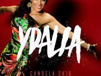 Ydalia-Candela 2k16