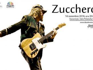 ZUCCHERO TOUR