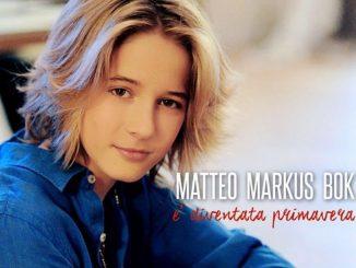 MATTEO MARKUS