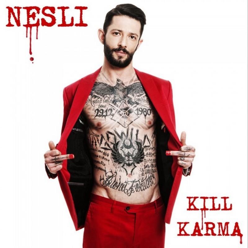 Nesli-Kill-Karma-