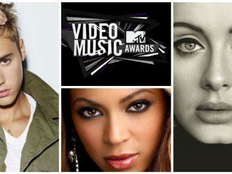 MTV WMA AWARDS 2016