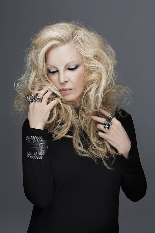Patty Pravo ph Julian Hargreaves