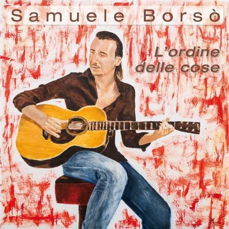 SAMUELE BORSO'
