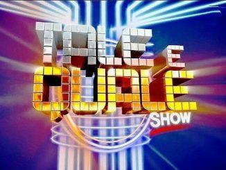 TALE E QUALE SHOW 2016