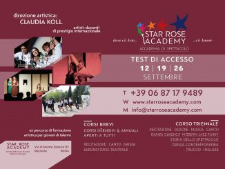 Star Rose Academy