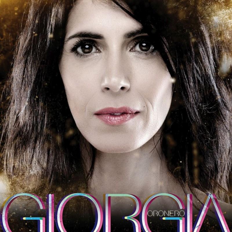 Giorgia torna alla carica col singolo