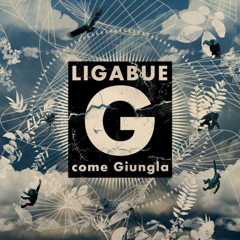 Cover singolo G COME GIUNGLA