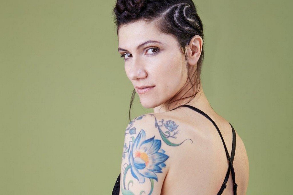 ELISA foto di Carolina-Amoretti
