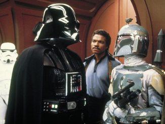 Star Wars impero colpisce ancora