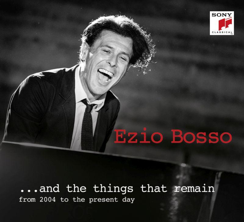 EZIO BOSSO