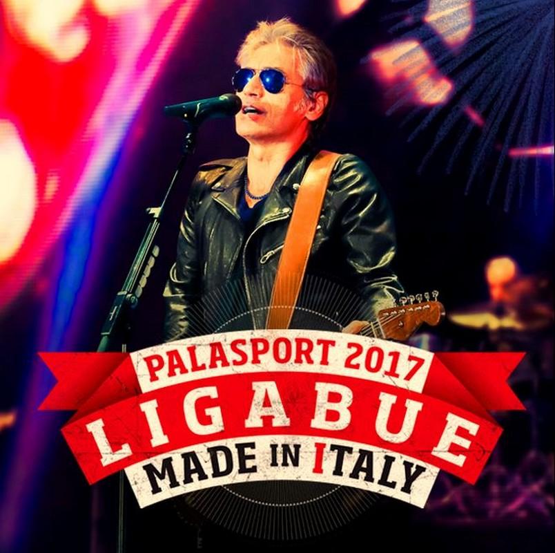 LIGABUE TOUR