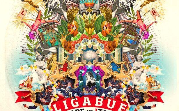 LUCIANO LIGABUE COVER
