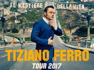 TIZIANO FERRO TOUR