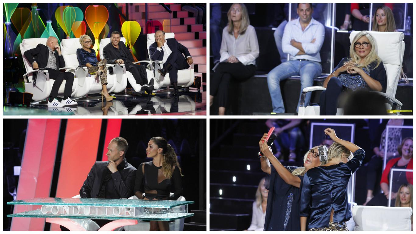 Tu si que Vales, 3a edizione su Canale 5 dal 24 settembre