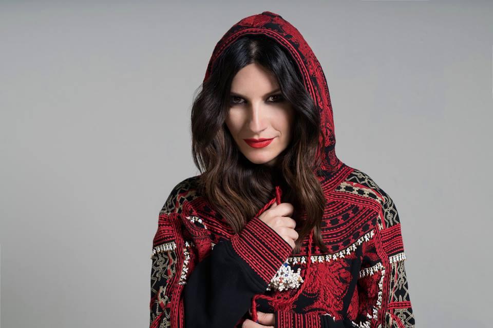 Ecco qual è il regalo di Natale di Laura Pausini
