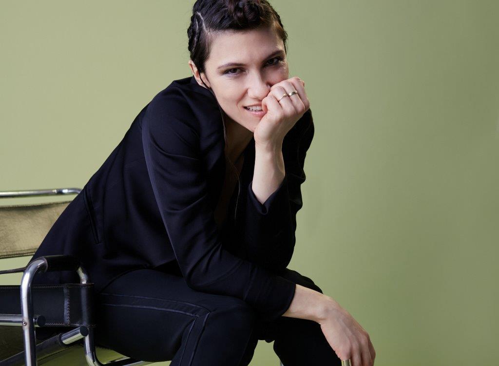 ELISA PH Carolina Amoretti