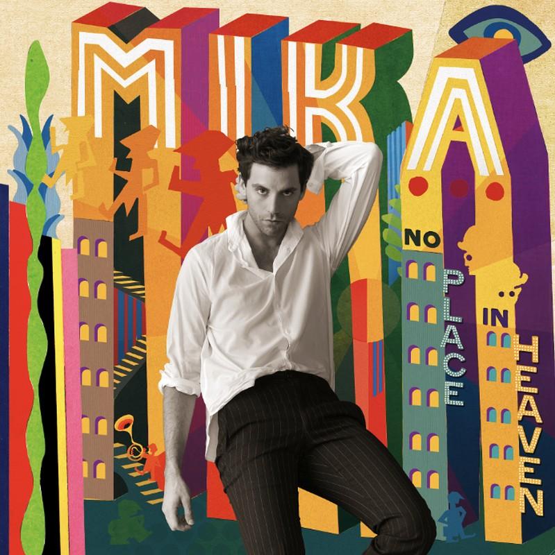 A Casa Mika, il martedì sera