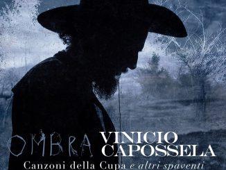TOUR TEATRALE VINICIO CAPOSSELA