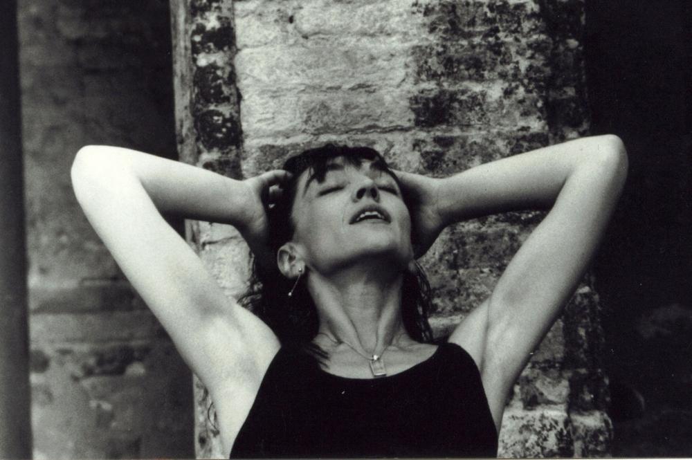 Elena Bucci