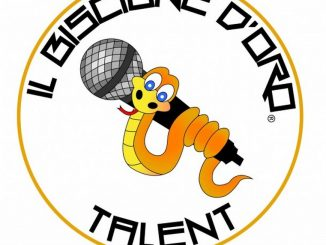 BISCIONE D'ORO TALENT