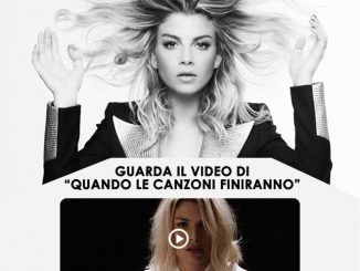EMMA MARRONE VIDEO