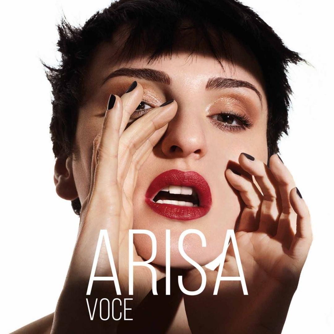 arisa - photo #34