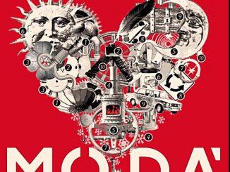 MODA' nuovo album