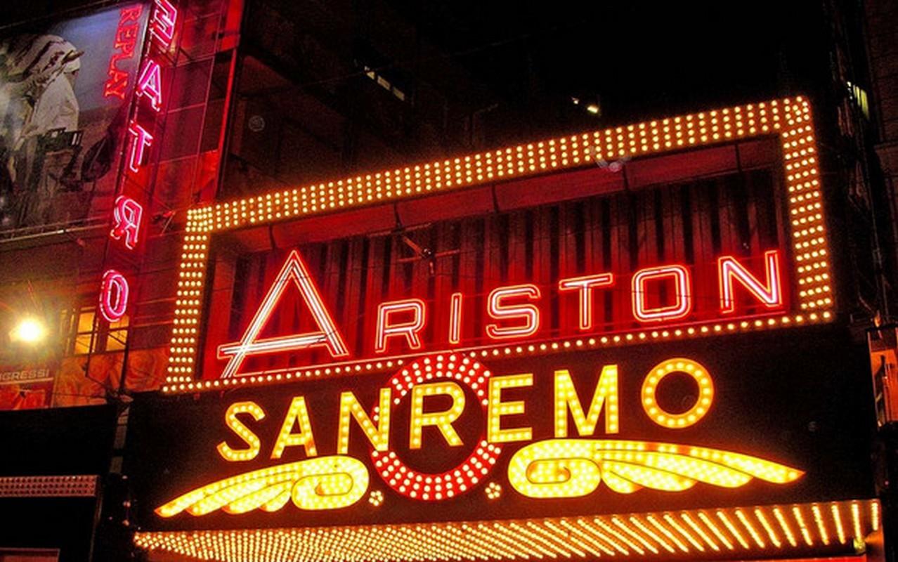 Tiziano Ferro è il primo super ospite al Festival di Sanremo 2017
